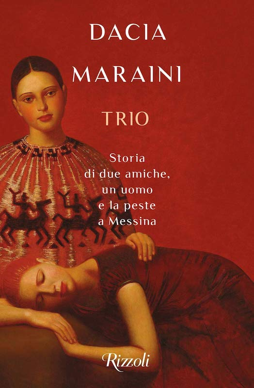 Dacia Maraini Trio Carmagnola
