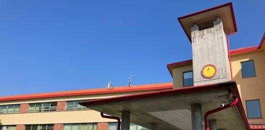 Baldessano Roccati ripartenza anno scolastico 2020 2021 Carmagnola