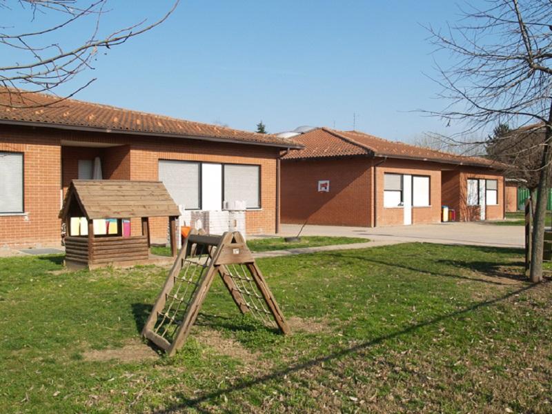 quarantena covid scuola Santena
