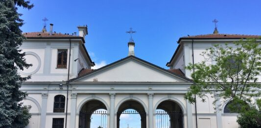 cimitero carmagnola telecamere