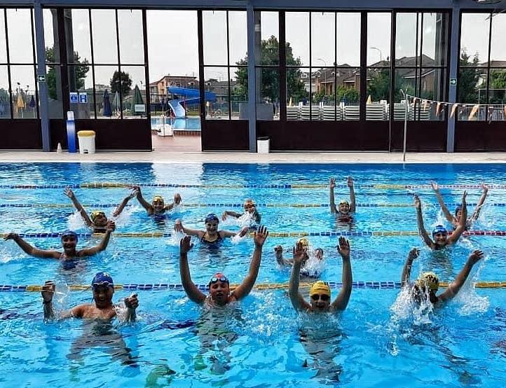 piscina carmagnola rischio di chiusura