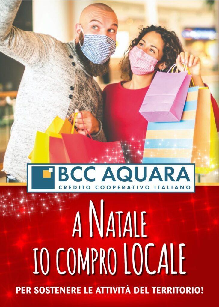 Natale Compro Locale Acquara Salernitano