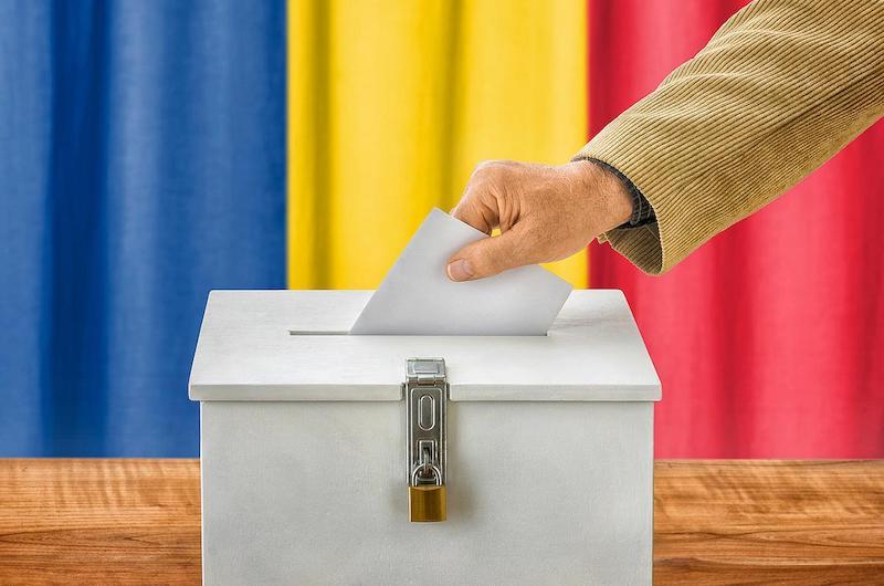elezioni parlamentari romania 2020 carmagnola seggio