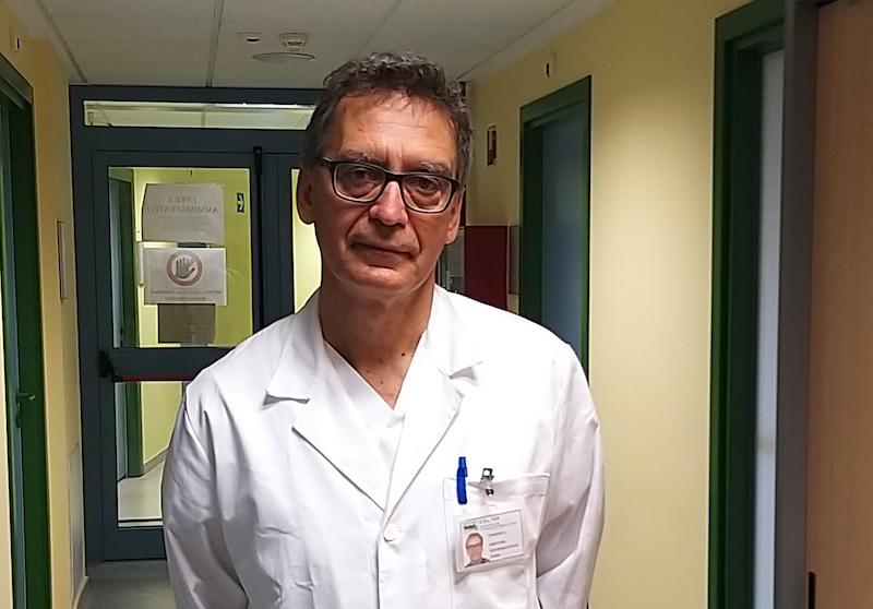 Luigi Conforti Ortopedia