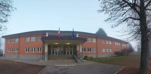 scuola san Bernardo carmagnola riqualificazione energetica