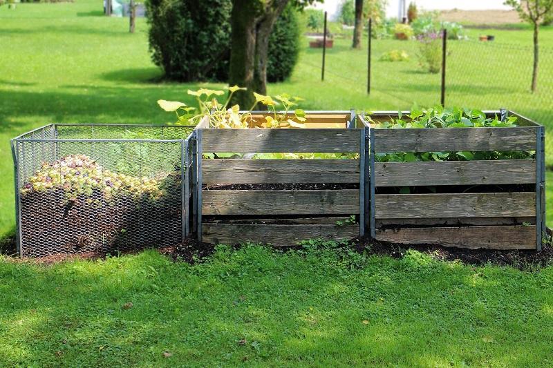 racconigi compostaggio