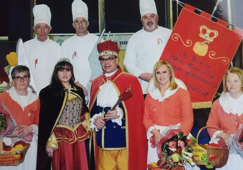 Carnevale 2021 a Carmagnola