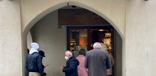 distretto del commercio Carmagnola Piemonte