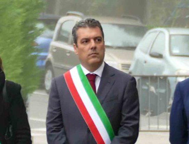 Francesco Principi Villastellone scorie nucleari