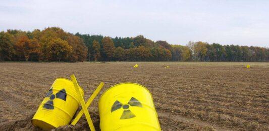 deposito nucleare proroga osservazioni
