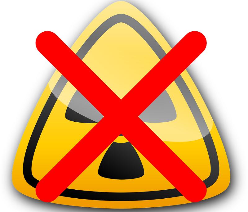 la loggia deposito nucleare