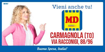 MD Carmagnola