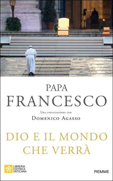 Domenico Agasso Papa Francesco