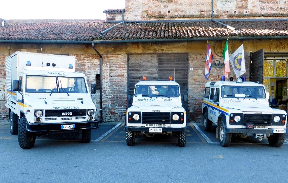 Emergenza Radio Carmagnola