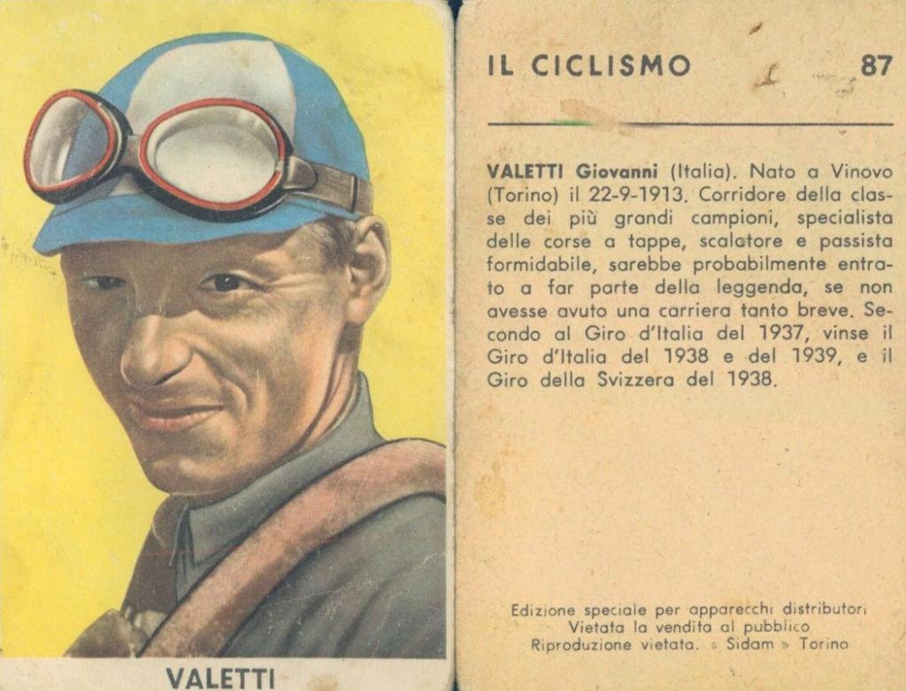 Giovanni Valetti Vinovo