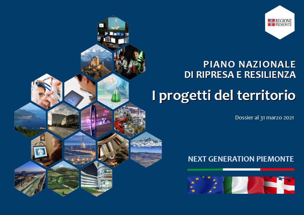 Recovery Plan Piemonte
