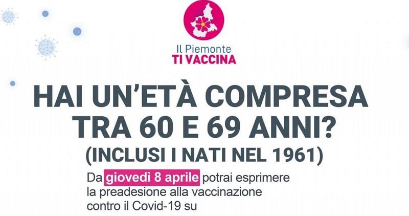 ceresole vaccini covid
