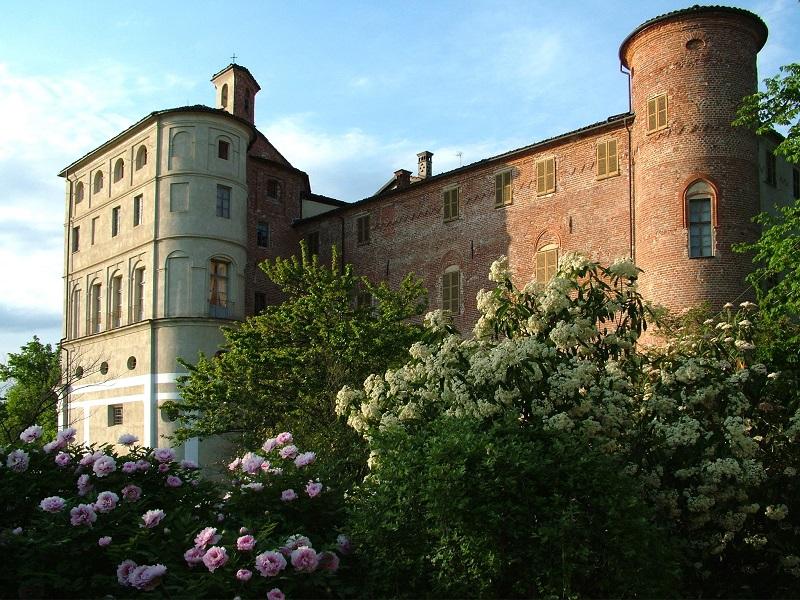 castello di Pralormo riapre