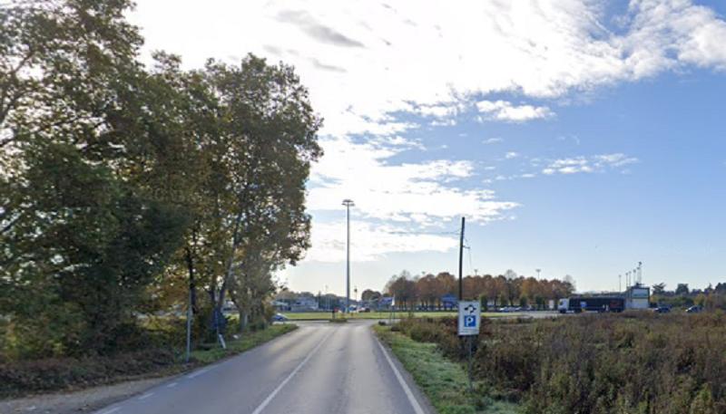 provinciale Stupinigi Vinovo