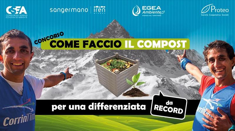 CSEA concorso compost