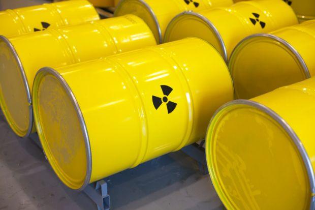 deposito scorie nucleari carmagnola