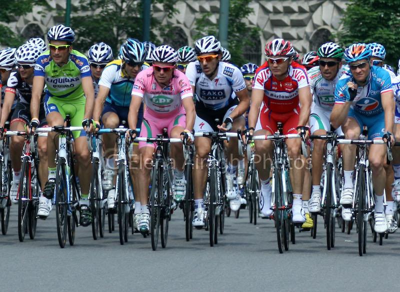 Villastellone Giro d'Italia