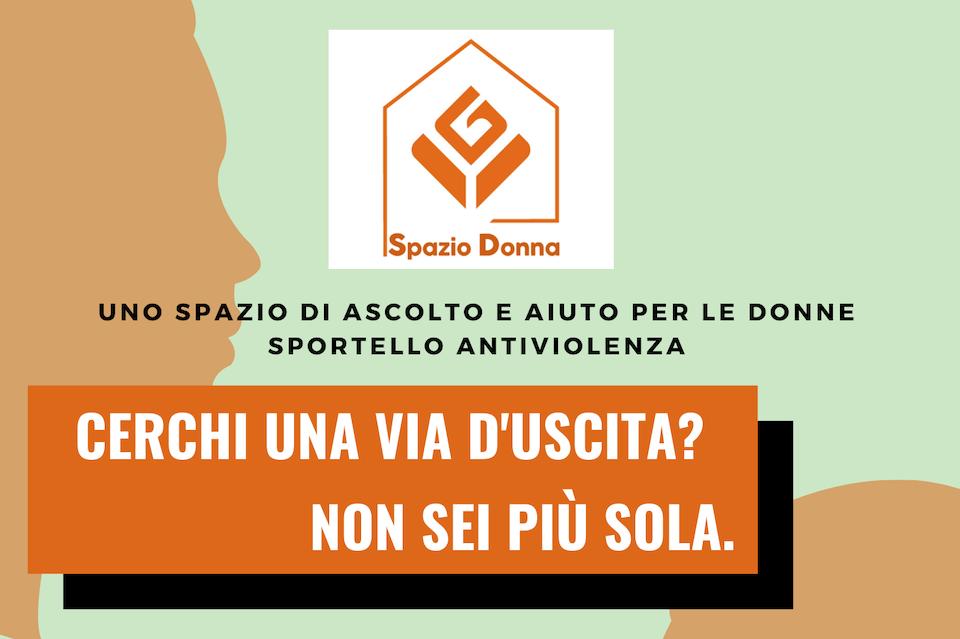 Spazio Donna Carmagnola