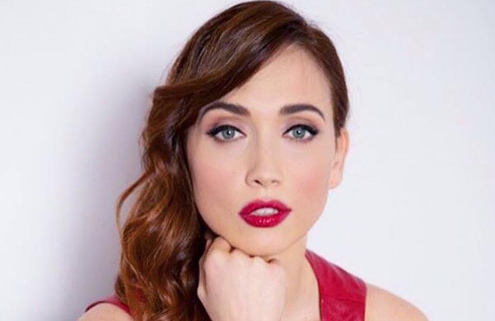 Chiara Francini Carmagnola