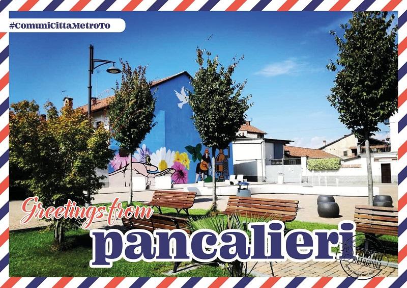cartolina Pancalieri
