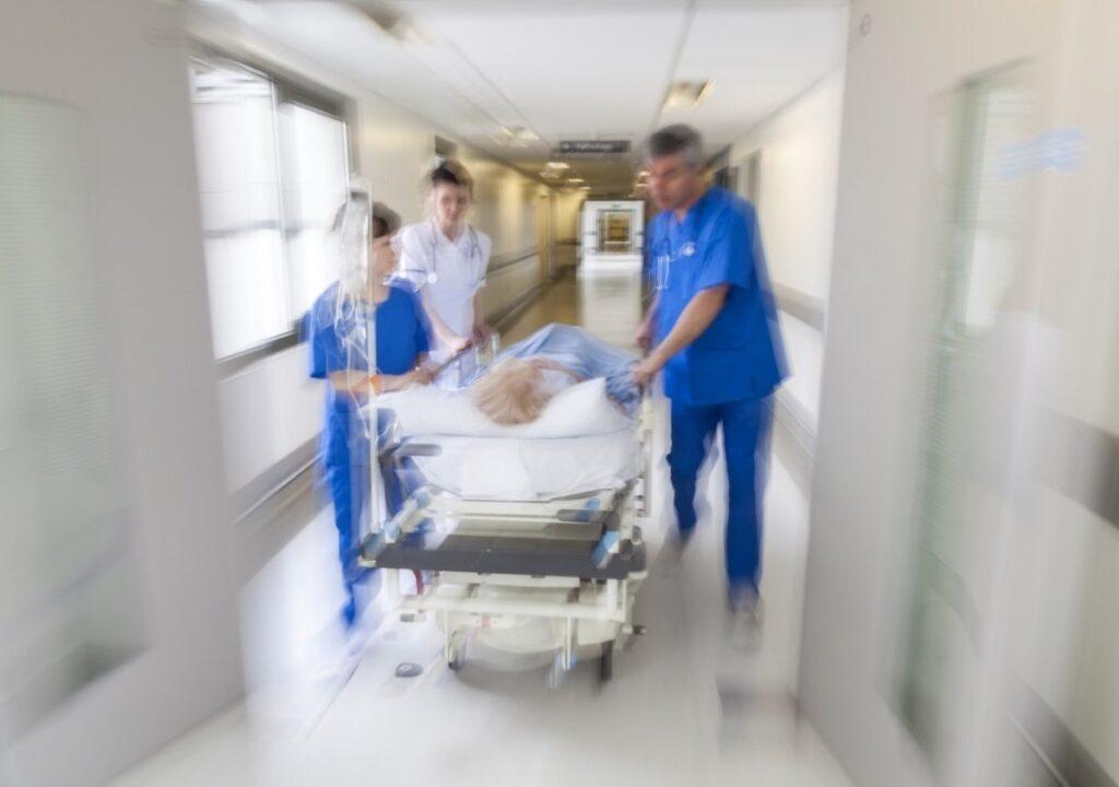 riapertura ospedale pronto soccorso carmagnola