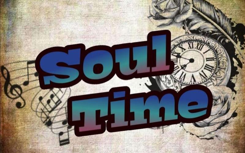 Soul Time Margot