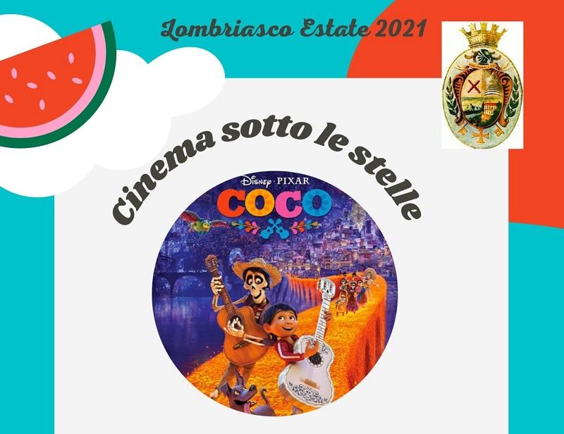 cinema Lombriasco