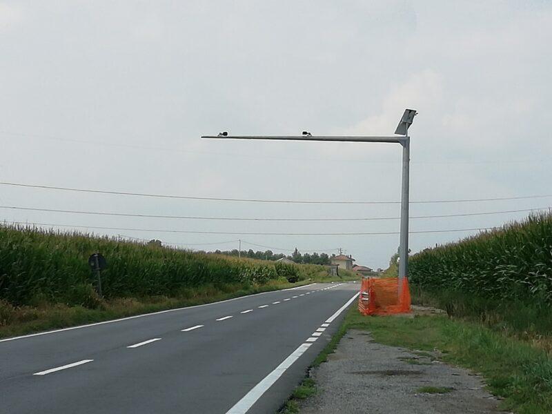 telecamere strade provinciali