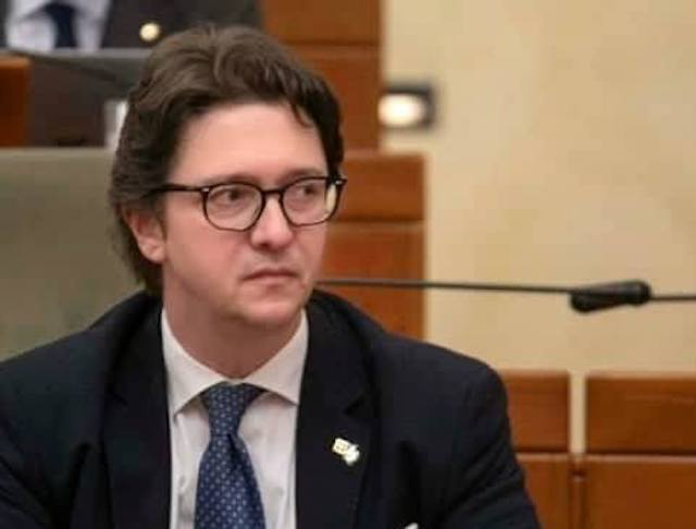 Davide Nicco Carmagnola