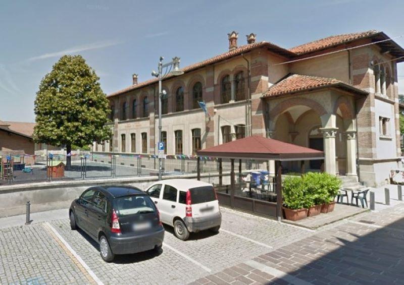 scuola infanzia Gariglio Piobesi
