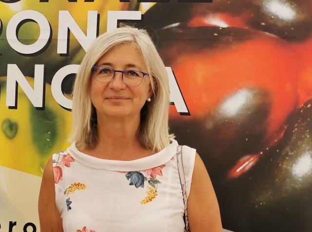 Ivana Gaveglio incontri elettorali